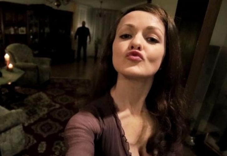Cehennemden selfie 9
