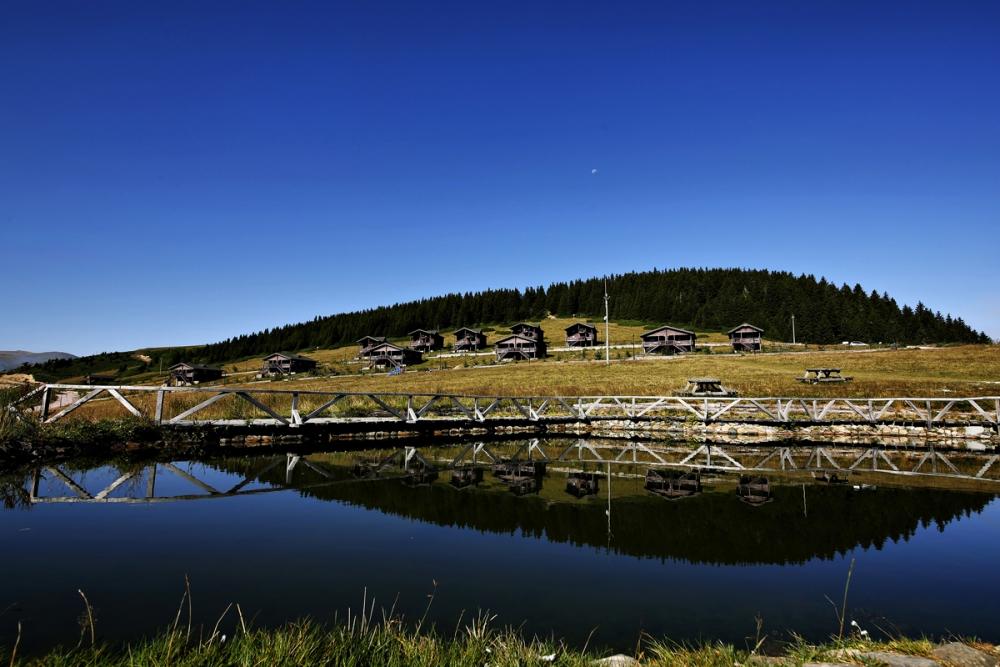 Doğadaki huzurun adresi Koçkayası Tabiat Parkı 12