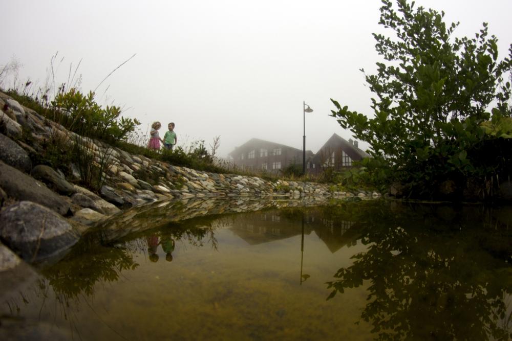 Doğadaki huzurun adresi Koçkayası Tabiat Parkı 7