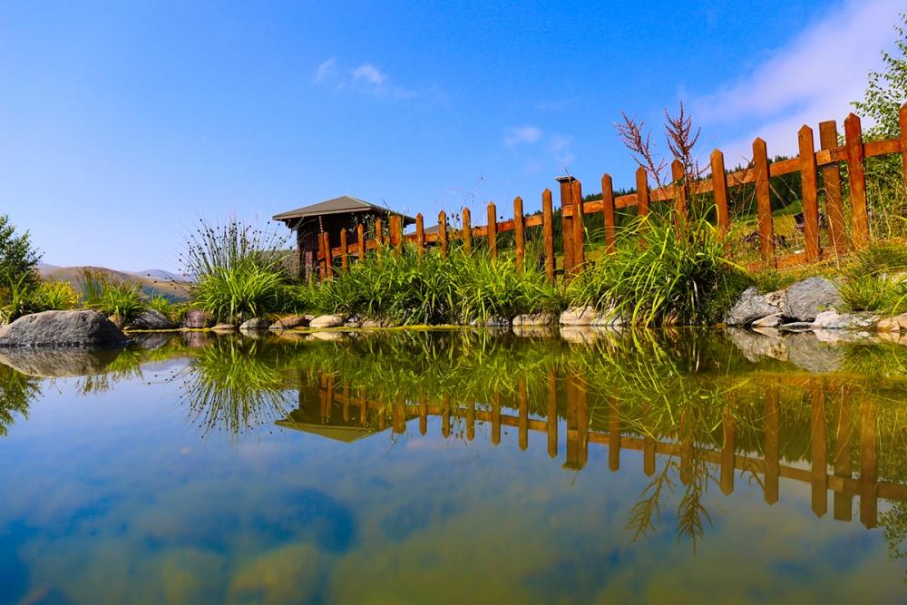 Doğadaki huzurun adresi Koçkayası Tabiat Parkı 9