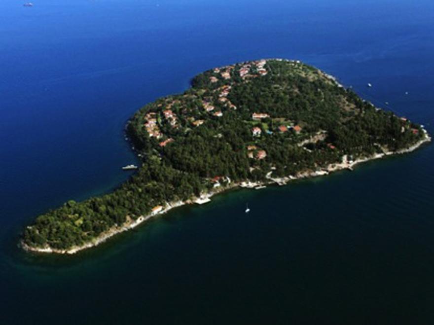İstanbul'un saklı adaları! 1