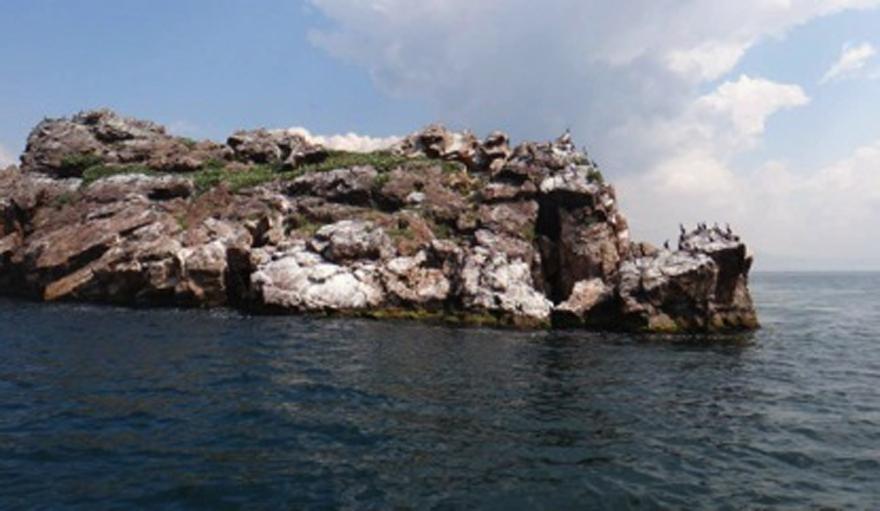 İstanbul'un saklı adaları! 14