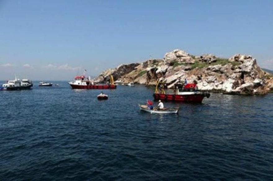 İstanbul'un saklı adaları! 15
