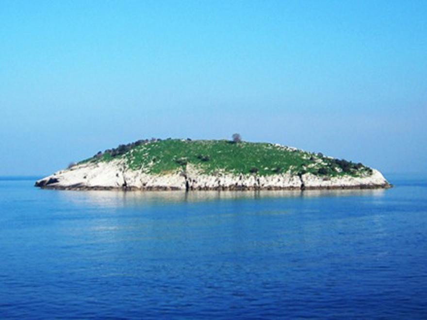 İstanbul'un saklı adaları! 16