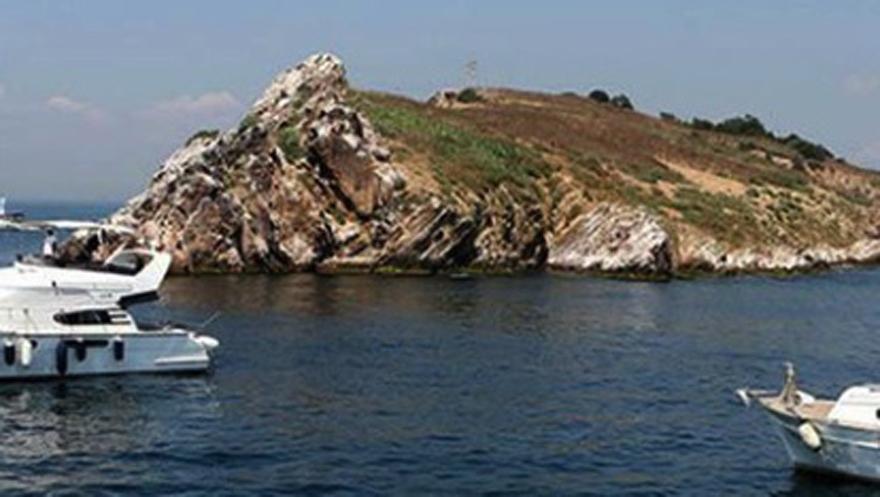 İstanbul'un saklı adaları! 17