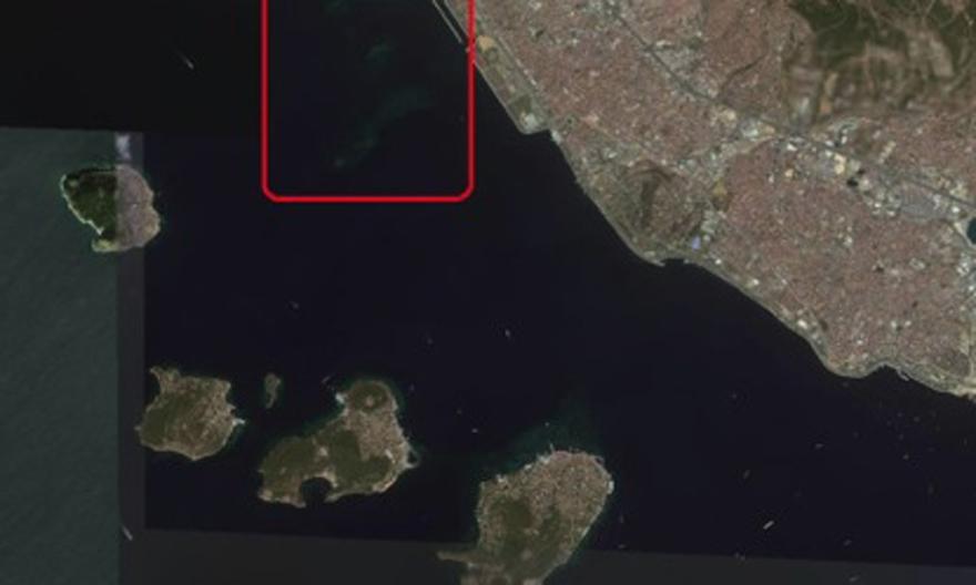 İstanbul'un saklı adaları! 24