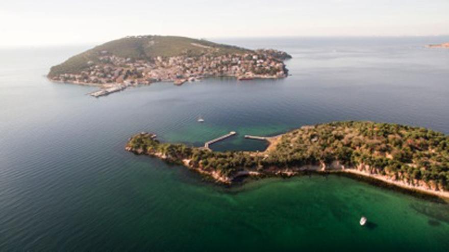 İstanbul'un saklı adaları! 3