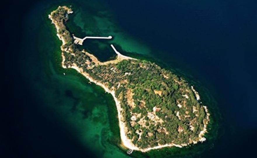 İstanbul'un saklı adaları! 5