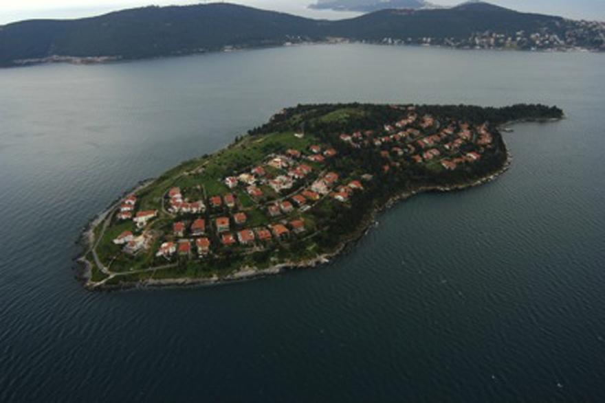 İstanbul'un saklı adaları! 7