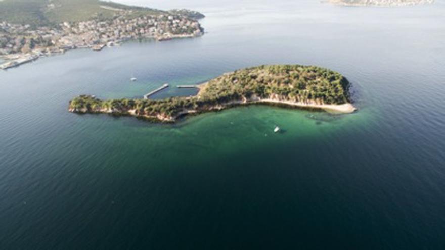 İstanbul'un saklı adaları! 9