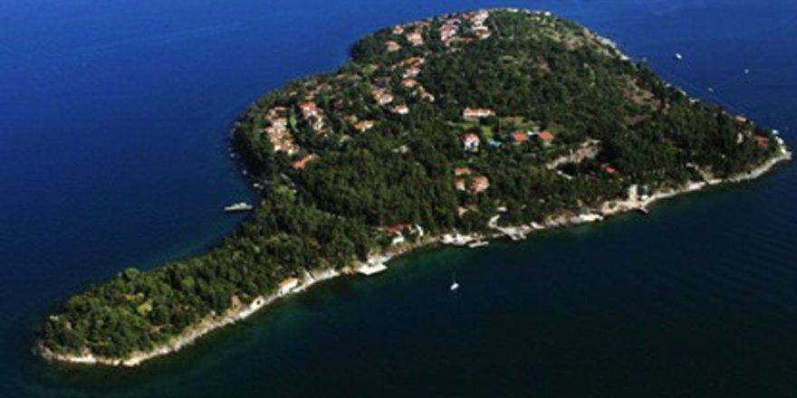 İstanbul'un saklı adaları!