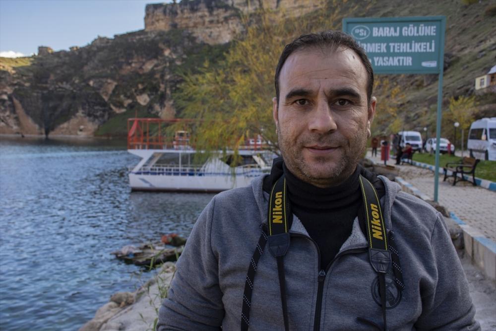 Diyarbakır'ın inanç ve kültür değerleri fotoğrafçıların gözdesi 10