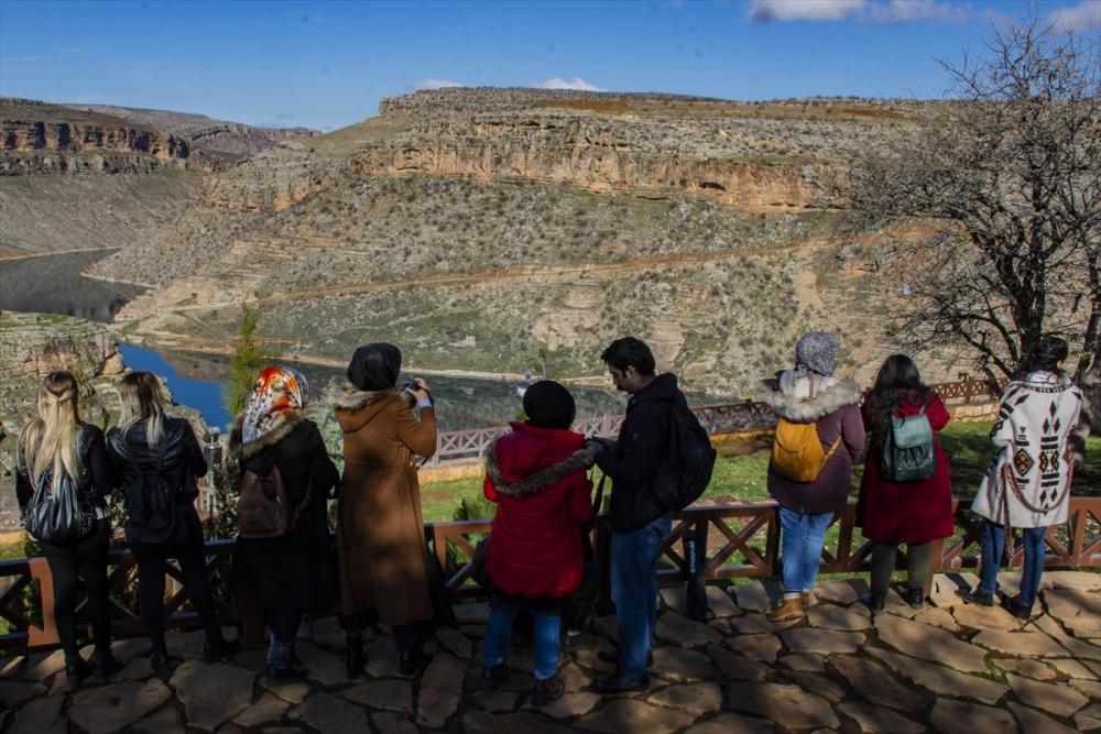 Diyarbakır'ın inanç ve kültür değerleri fotoğrafçıların gözdesi 2