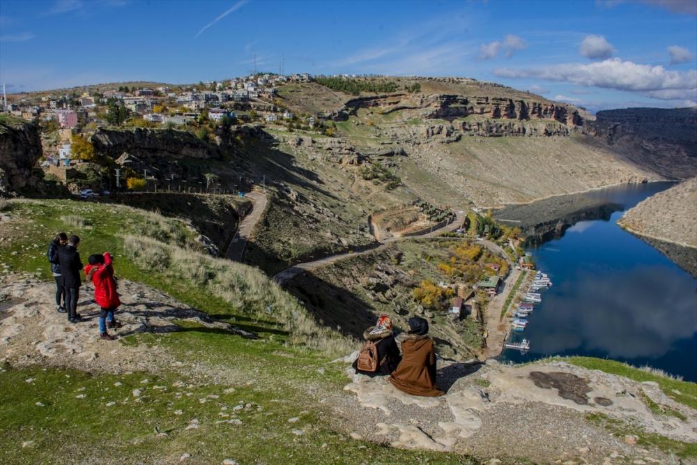 Diyarbakır'ın inanç ve kültür değerleri fotoğrafçıların gözdesi 3