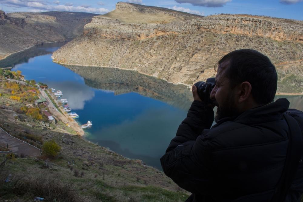 Diyarbakır'ın inanç ve kültür değerleri fotoğrafçıların gözdesi 4
