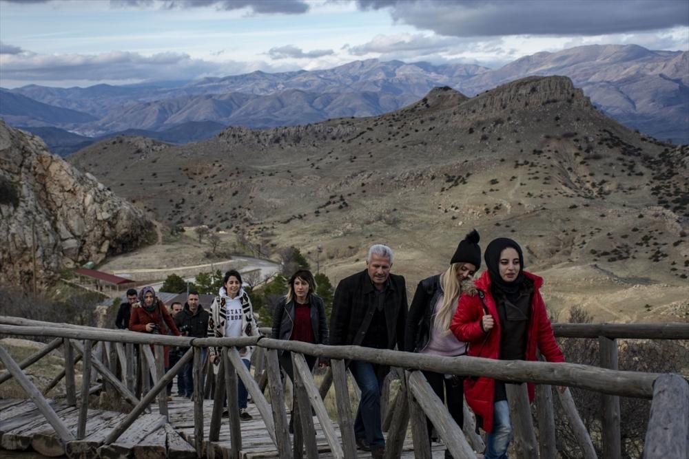 Diyarbakır'ın inanç ve kültür değerleri fotoğrafçıların gözdesi 8