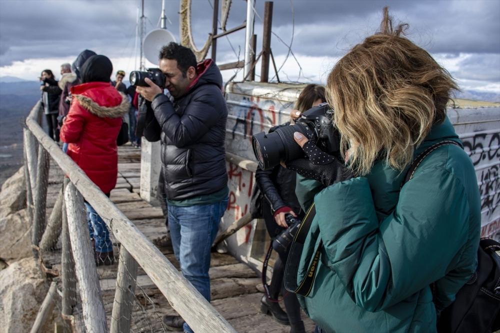 Diyarbakır'ın inanç ve kültür değerleri fotoğrafçıların gözdesi 9