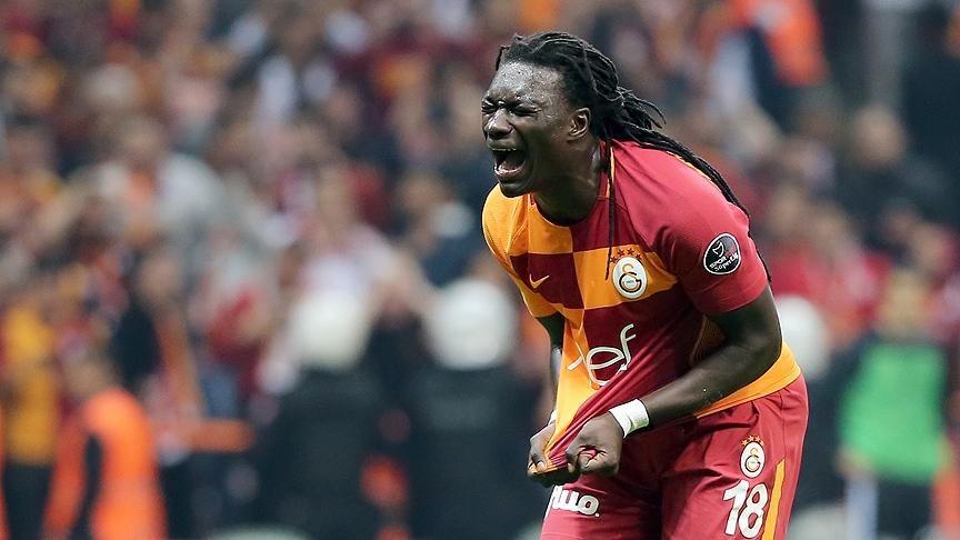 Galatasaray'dan Beşiktaş derbisinin önemli anlarından fotoğraflar 7