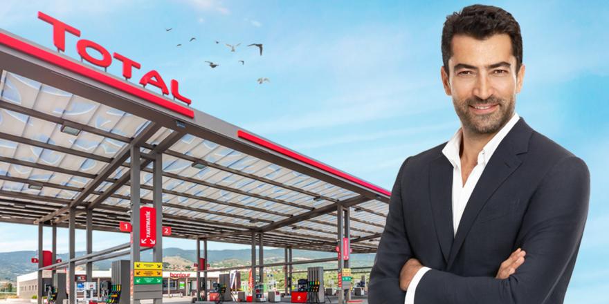 """TOTAL yeni kampanyasında """"Bu Ülke Özel, Türkiye'nin Enerjisi Güzel"""" diyor"""