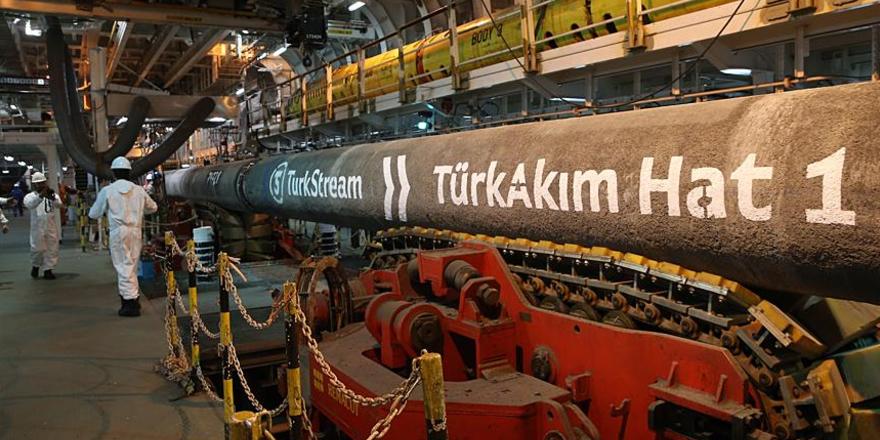 Kıyıköy'de Türk Akımı ile ilgili kaygıları gideriliyor