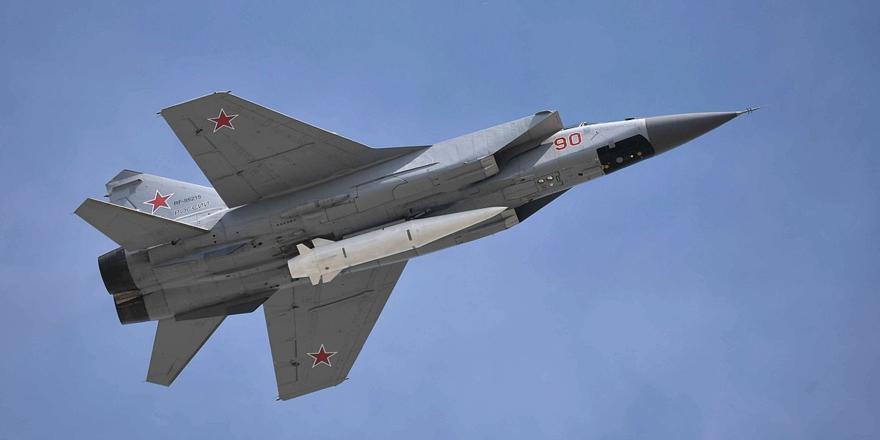 ABD, Rus yapımı Kinjal'ın benzerini üretmek istiyor