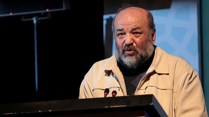 Eliaçık'a terör propagandası gerekçesiyle 7,5 yıl hapis talebi