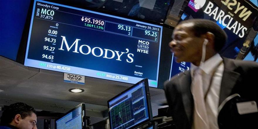 Moody's'den TL açıklaması