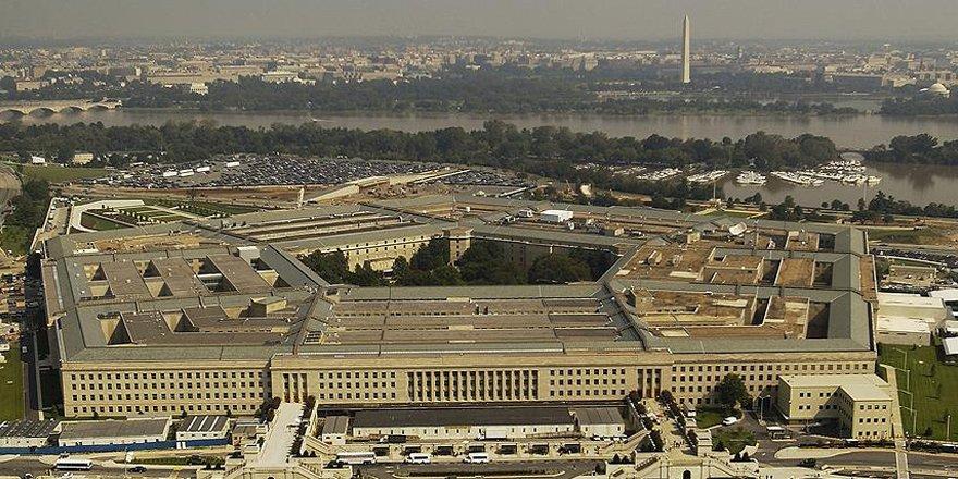 Pentagon'dan PYD/PKK için silah ve ekipman talebi