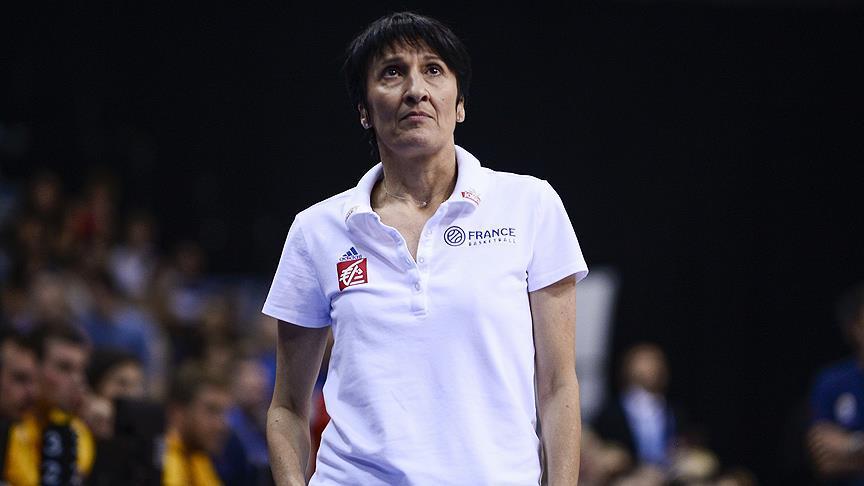 Fenerbahçe Kadın Basketbol Takımı'na yeni çalıştırıcı