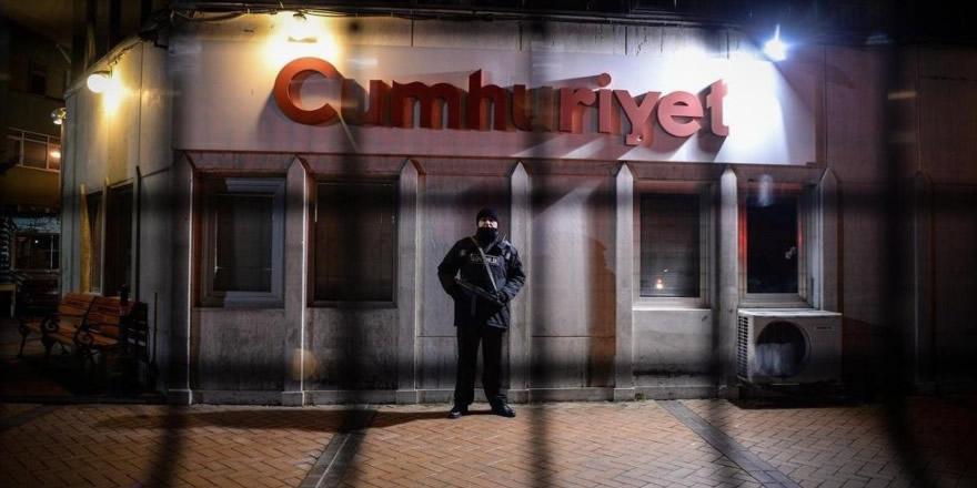 Cumhuriyet Gazetesi'ne yeni yayın yönetmeni geldi