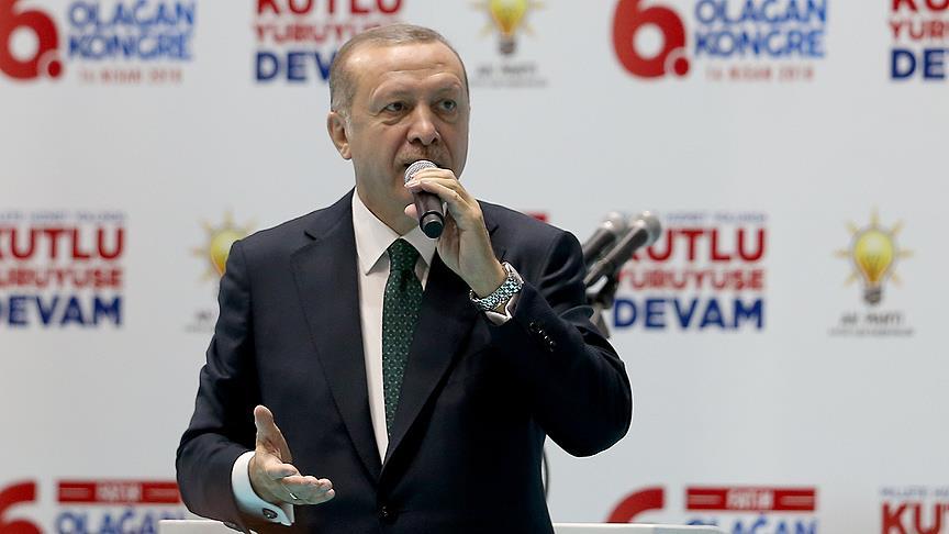 Cumhurbaşkanı Erdoğan'dan Bahçeli'nin erken seçim çağrısıyla ilgili açıklama