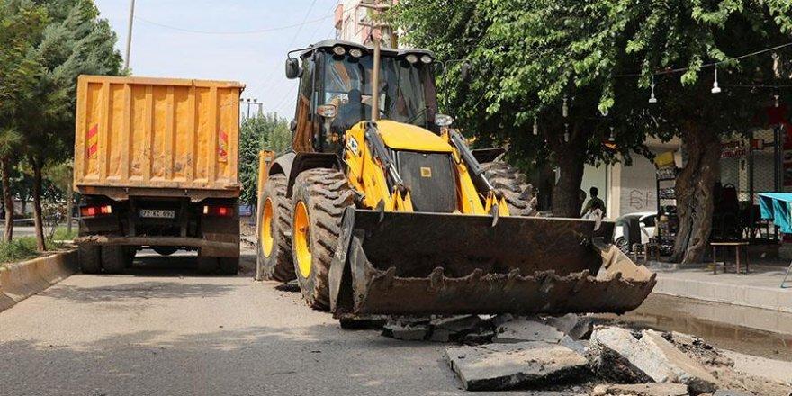 Diyarbakır'ın 4 ilçesi doğalgaza kavuşuyor