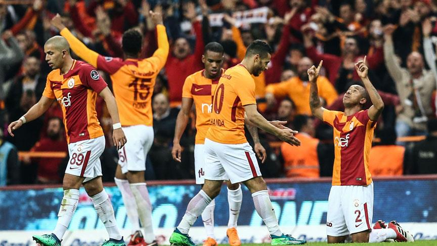 Galatasaray final bileti için sahaya çıkacak