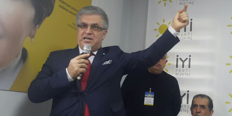 İYİ Parti'nin hukukçu isminden seçim açıklaması