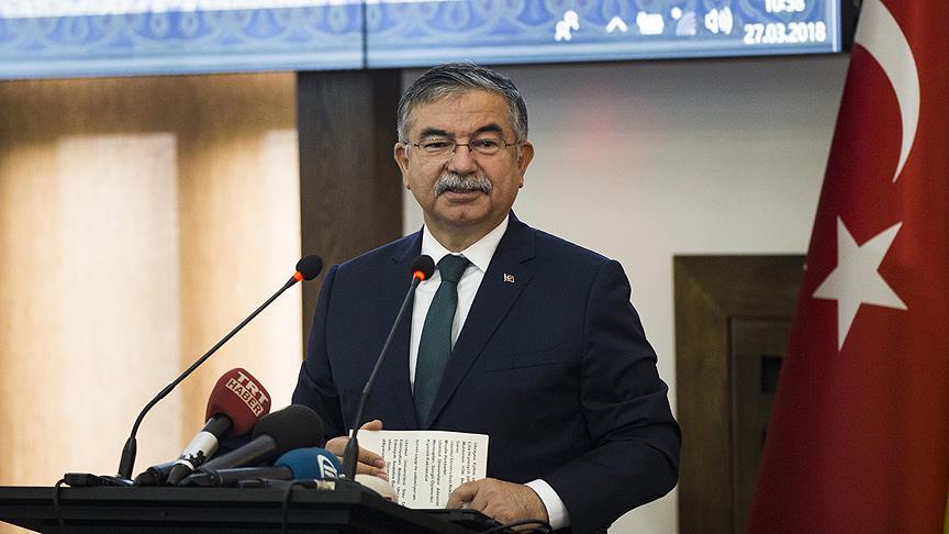 Milli Eğitim Bakanından öğretmenlere müjdeli haber geldi