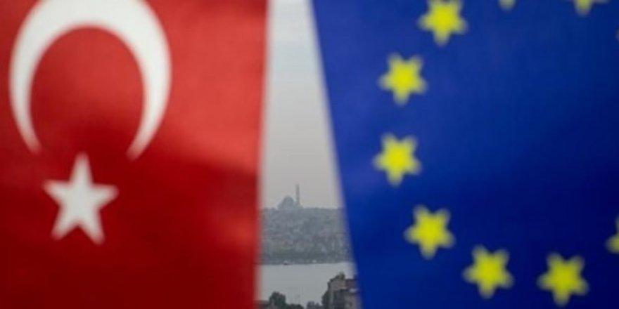 Türkiye'den AB'ye sert tepki: iddia ve ithamlar kabul edilemez