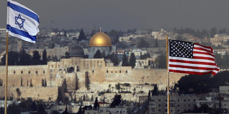 Netanyahu, ABD'nin Kudüs Büyükelçiliği için tarih verdi!