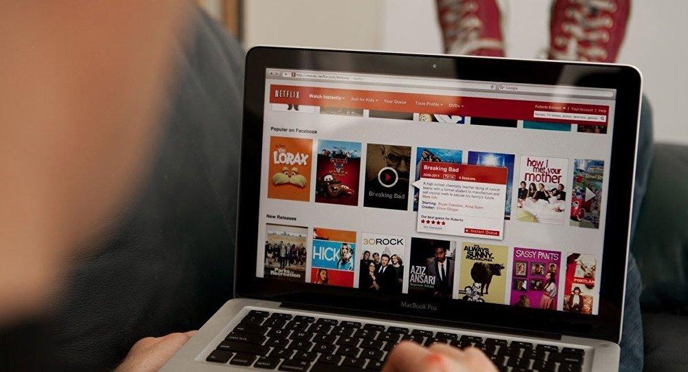 Netflix Türkiye'den sansür açıklaması