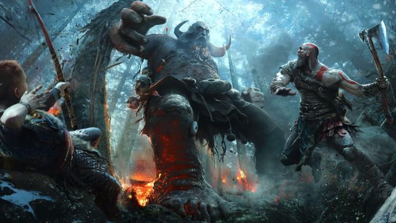 God of War'ın ön yükleme tarihi ve açılma saati belli oldu!