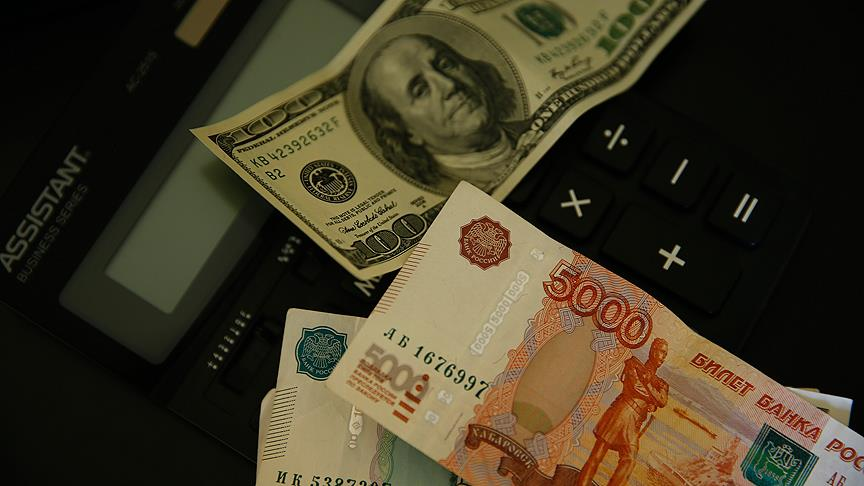 Rusya ekonomisini 'dolarsızlaştırmak' istiyor