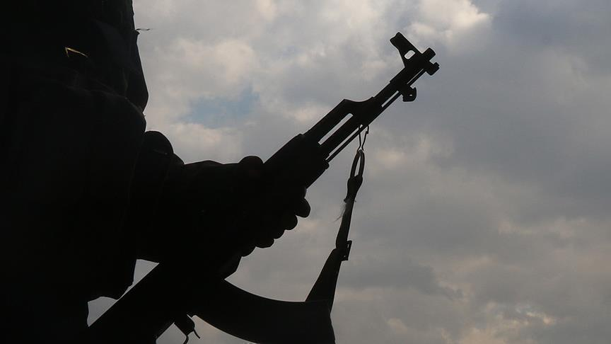 """PKK/KCK'nın ağında 679 """"çocuk terörist"""" var"""