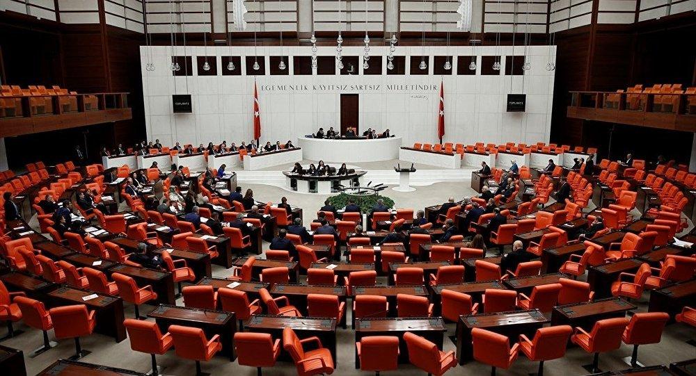 Meclis'teki parti sayısı 9'a çıktı