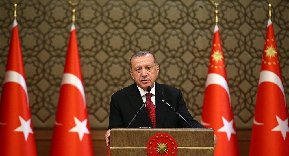 Cumhurbaşkanı Erdoğan'dan 3 yıllık 'tasarruf ve yatırım' genelgesi
