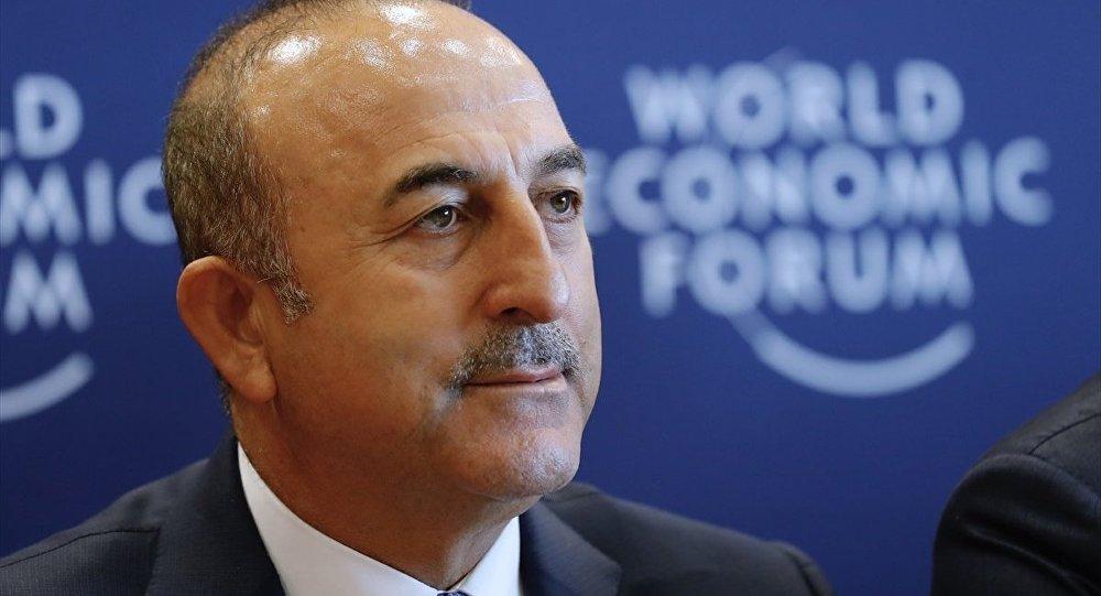 Mevlüt Çavuşoğlu'nun Erbil ziyareti iptal edildi