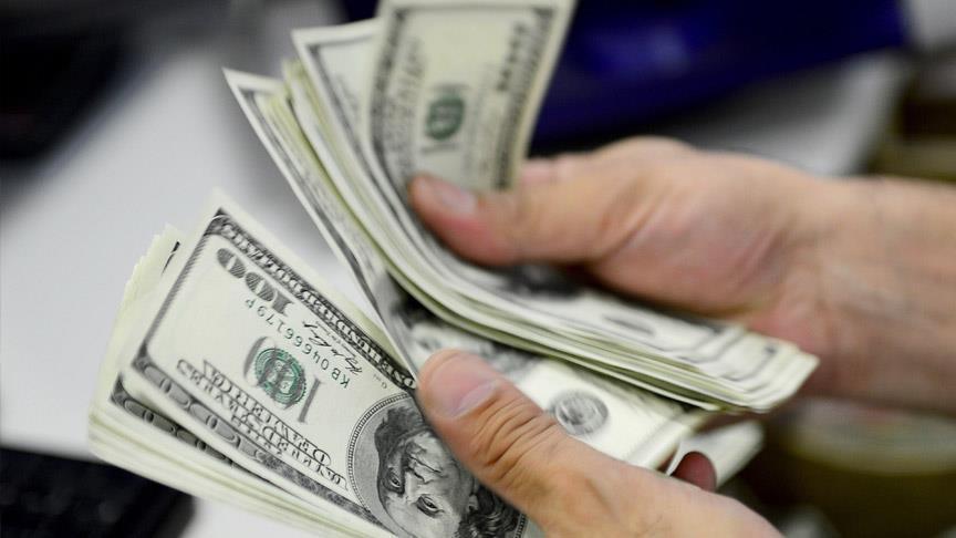 Erken seçim kararının ardından dolardan ilk tepki