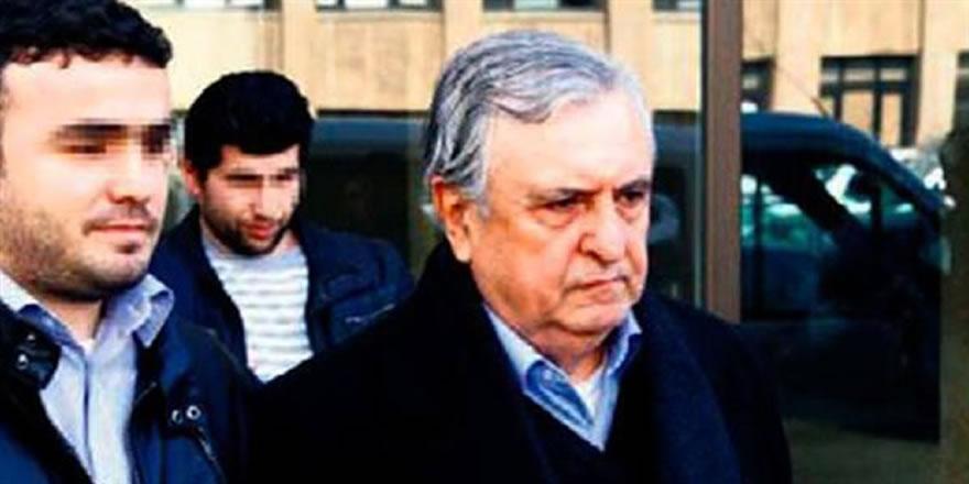 Eski Milli Savunma Bakanı Ercan Vuralhan öldürüldü!