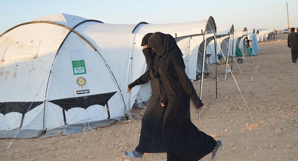 Irak'ta süren IŞİD davalarında 300'den fazla kişiye idam