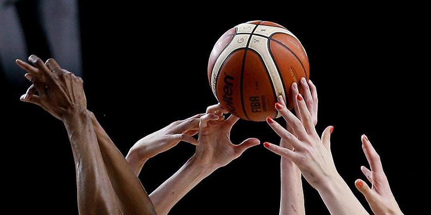 Galatasaray FIBA Kadınlar Avrupa Kupası'nda şampiyon