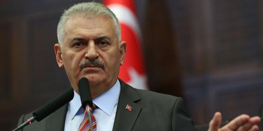 Başbakanlıktan Yıldırım'ın muhtarlık seçimi gafına düzeltme!