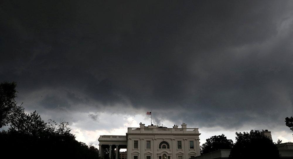 Beyaz Saray: Kaşıkçı'nın ailesine, nişanlısına ve sevenlerine başsağlığı diliyoruz
